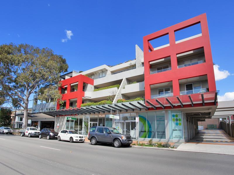 154 Sailors Bay Road NORTHBRIDGE NSW 2063