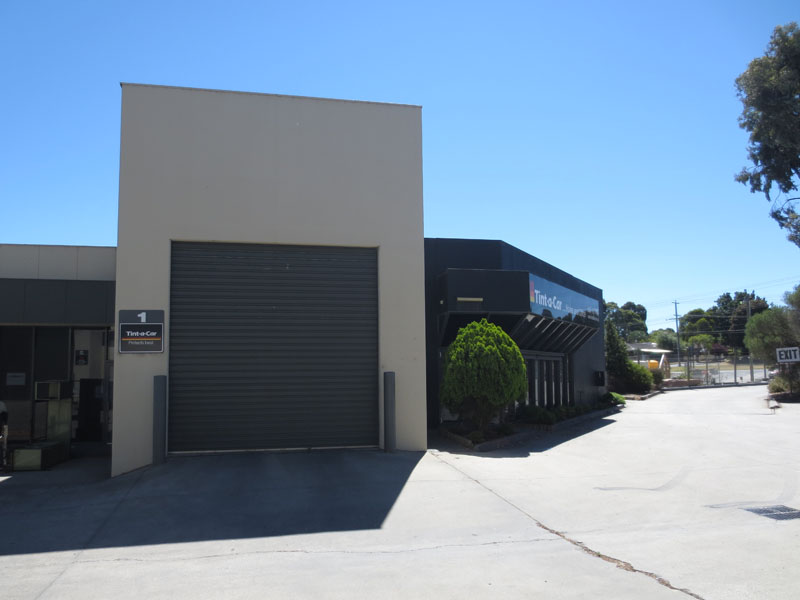1/1662 Ferntree Gully Road KNOXFIELD VIC 3180