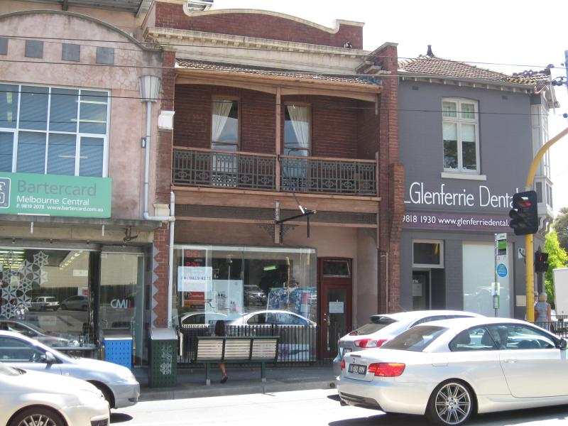 825 Glenferrie Road HAWTHORN VIC 3122