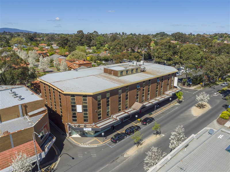 69-79 Mahoneys Rd FOREST HILL VIC 3131