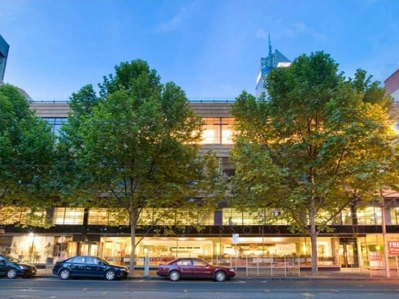 G9/546 Collins Street MELBOURNE VIC 3000