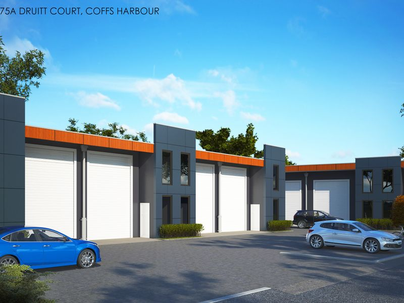 1/3 Druitt Court COFFS HARBOUR NSW 2450