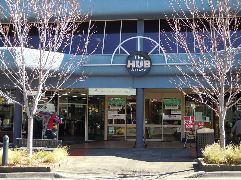 Shop 2/131-147 Walker Street DANDENONG VIC 3175