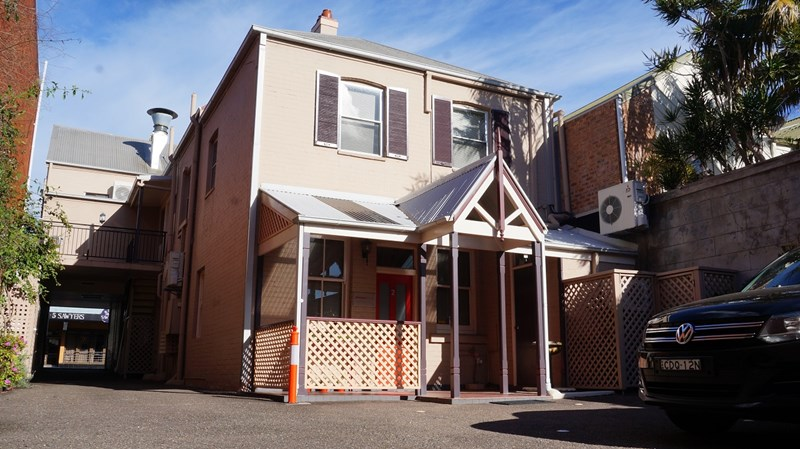 Unit 2/120 Darby Street COOKS HILL NSW 2300