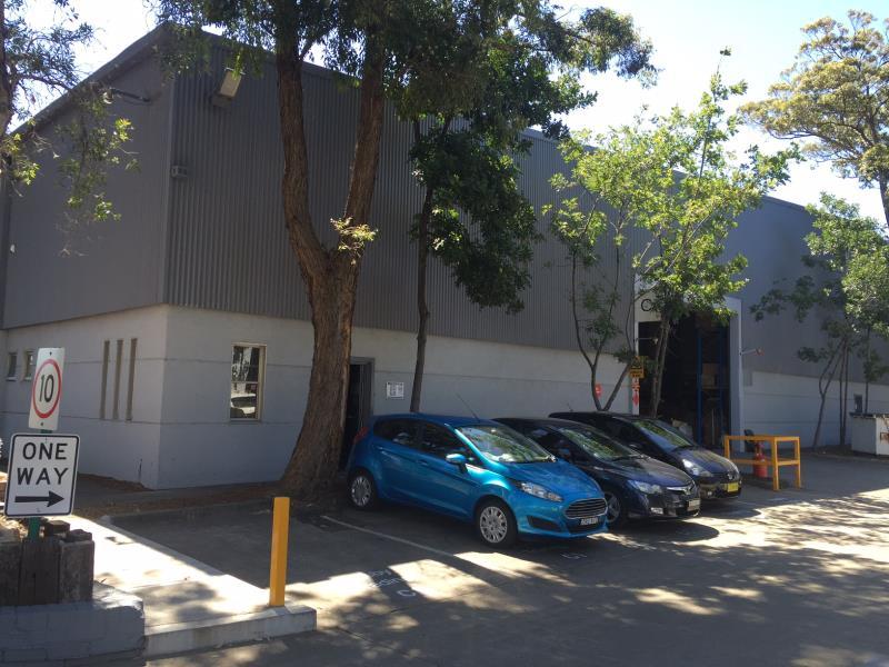 C1/35-39 Bourke Road ALEXANDRIA NSW 2015
