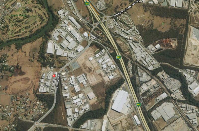 1/15 Commerce Circuit YATALA QLD 4207