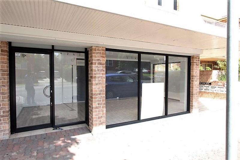 Shop B/53 Morts Road MORTDALE NSW 2223
