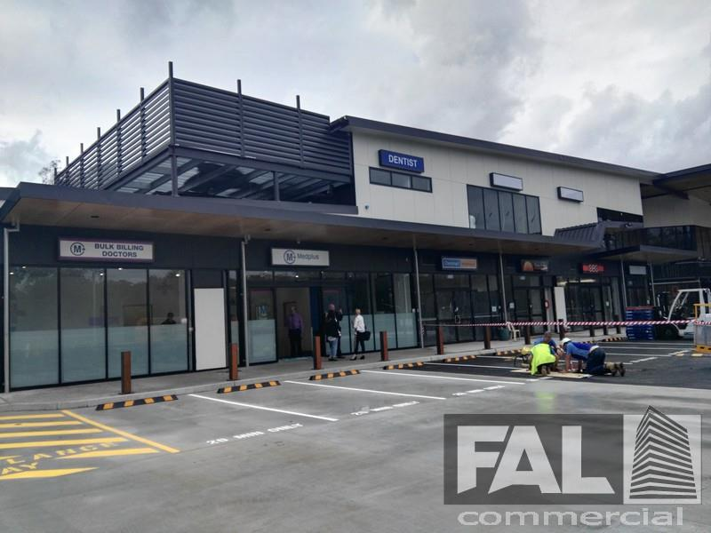 Shop  T5-0/8 McCaskill Road PULLENVALE QLD 4069