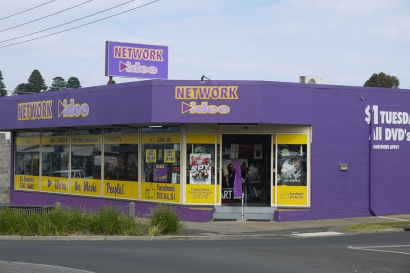 91 henna Street WARRNAMBOOL VIC 3280