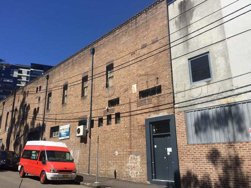 4 Guihen Street CAMPERDOWN NSW 2050