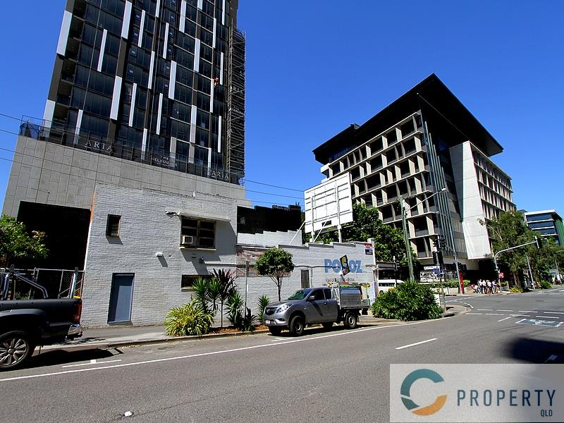 123 Melbourne Street SOUTH BRISBANE QLD 4101