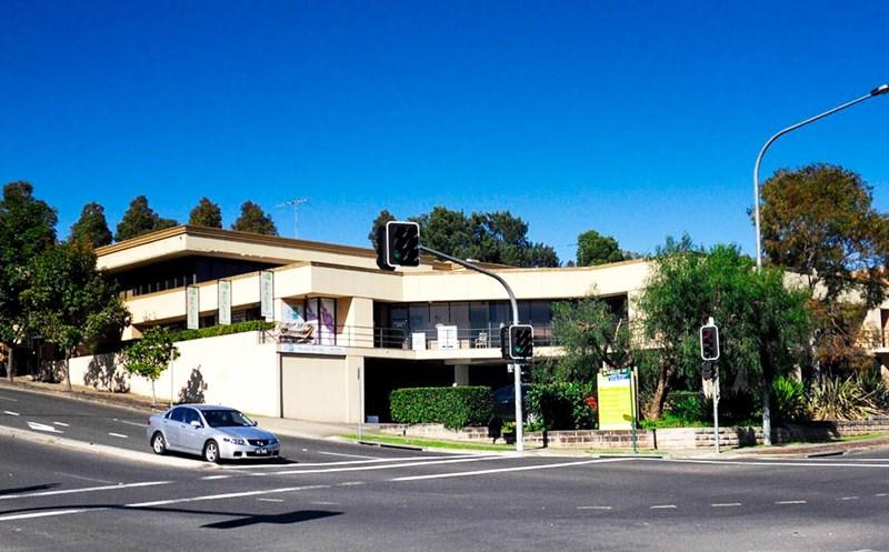21/10-12 Old Castle Hill Road CASTLE HILL NSW 2154