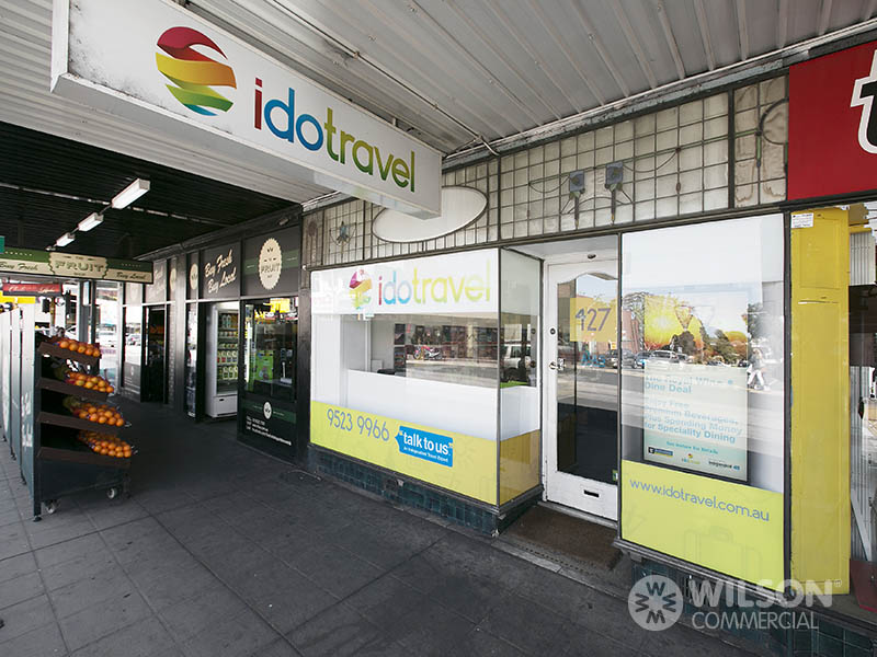 427 Glenhuntly Road ELSTERNWICK VIC 3185