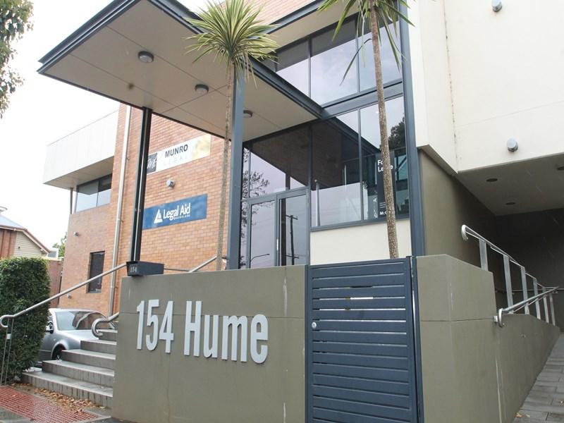 154 Hume Street TOOWOOMBA CITY QLD 4350