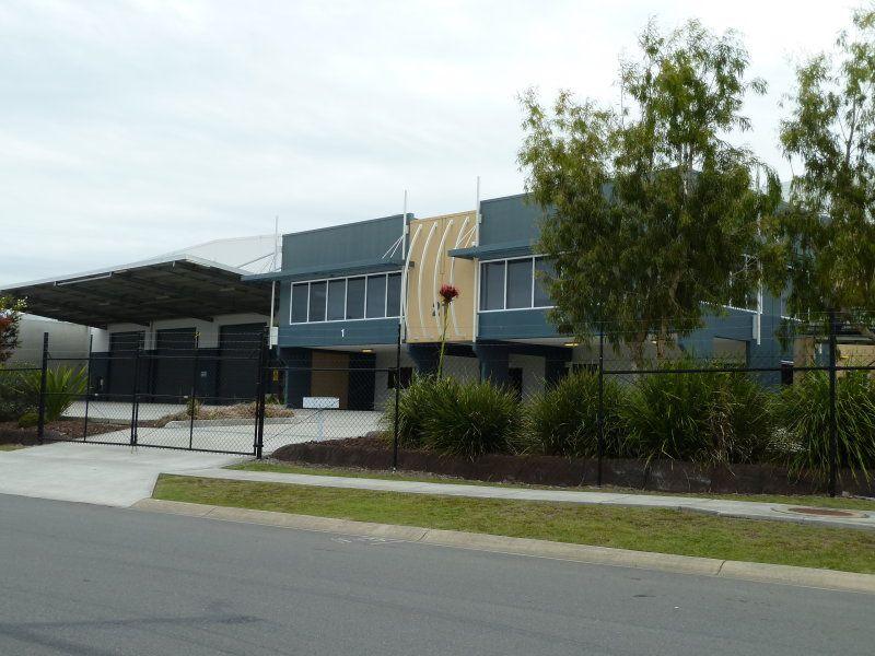 Unit 1/21 Blanck Street ORMEAU QLD 4208