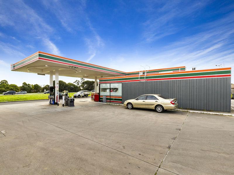 1015 South Gippsland Highway CRANBOURNE NORTH VIC 3977