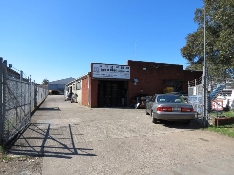 33 Fitzpatrick Street REVESBY NSW 2212