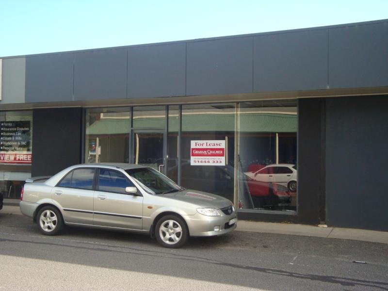 3/201 York Street SALE VIC 3850