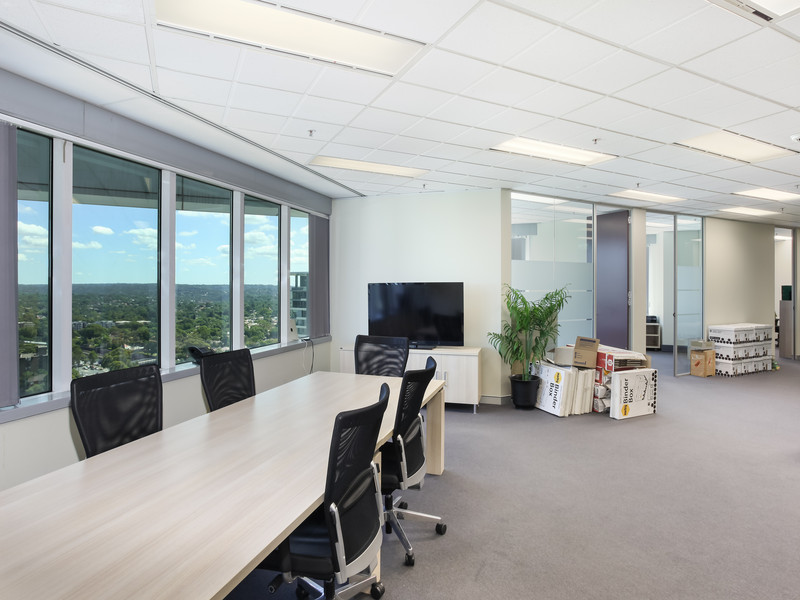 821 Pacific Highway CHATSWOOD NSW 2067