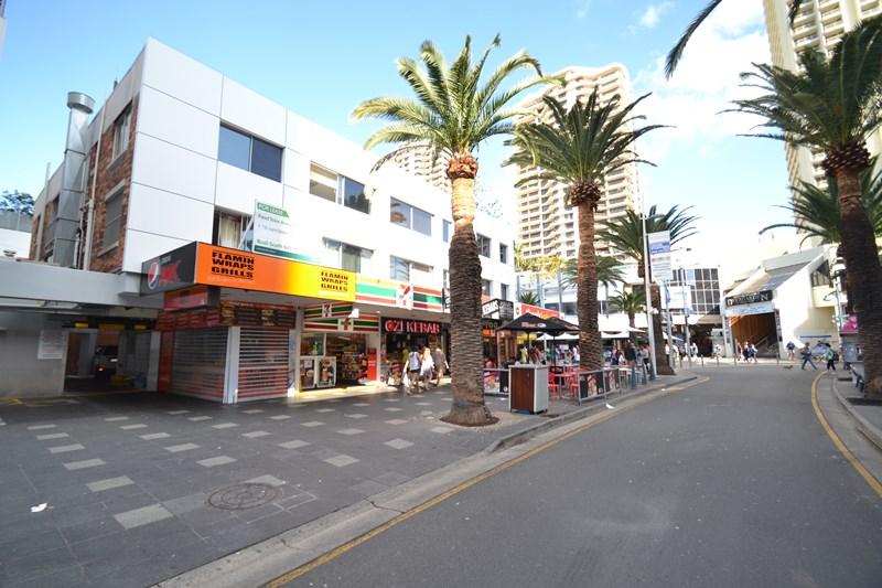 Shop 7B, 15 Cavill Avenue SURFERS PARADISE QLD 4217