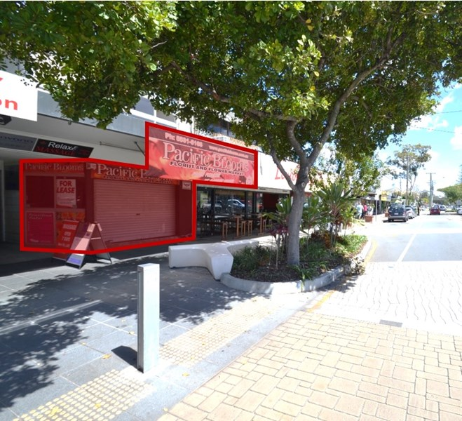 52 Thomas Drive CHEVRON ISLAND QLD 4217
