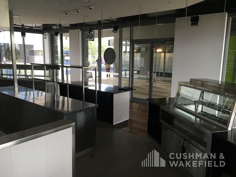 3/27 Cunningham Street NEWSTEAD QLD 4006