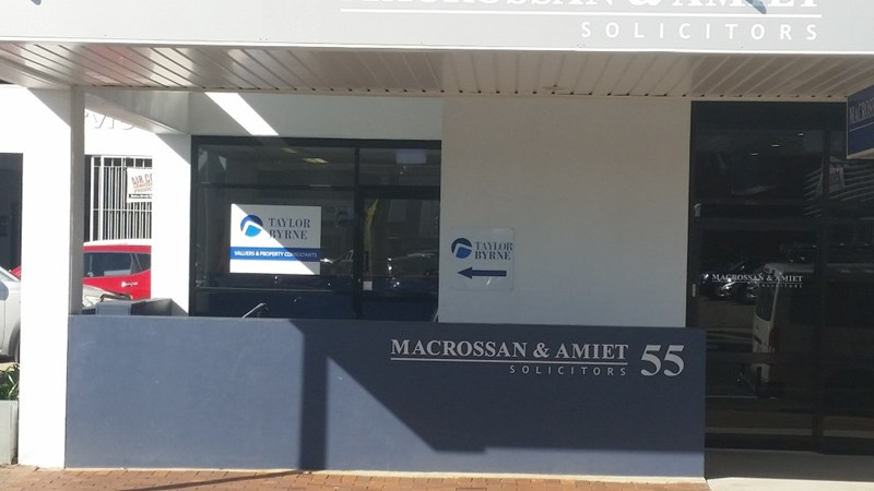 Suite 7/55 Gordon Street MACKAY QLD 4740