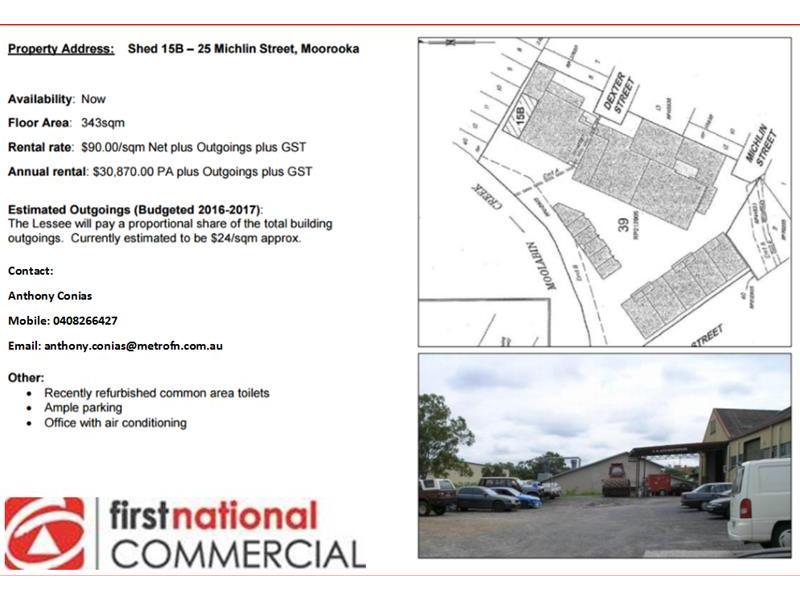 15A2 25 Michlin Street MOOROOKA QLD 4105
