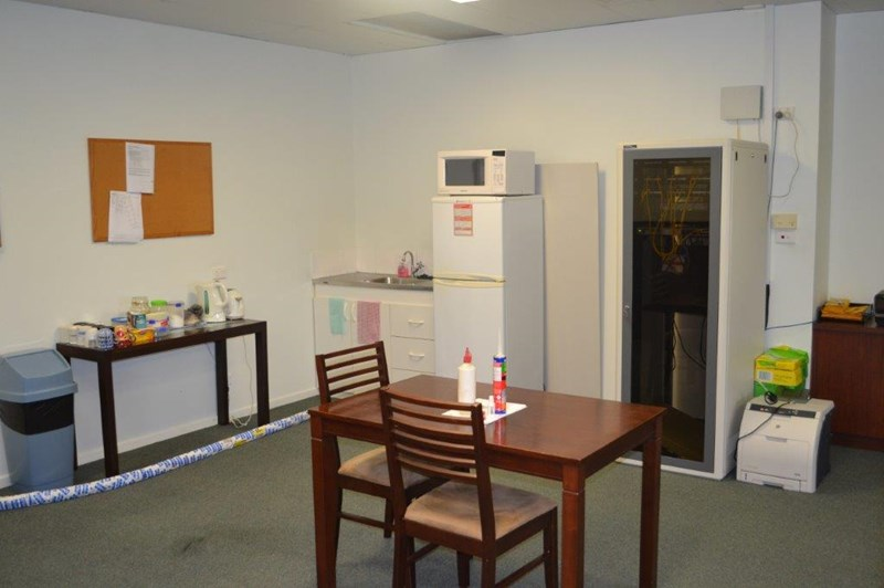 Lot 3, 97 Spence Street CAIRNS QLD 4870