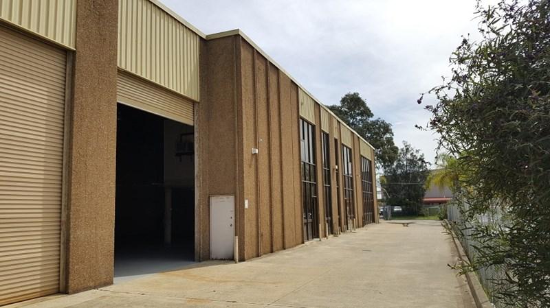 Unit 2/8 Kerr Road INGLEBURN NSW 2565
