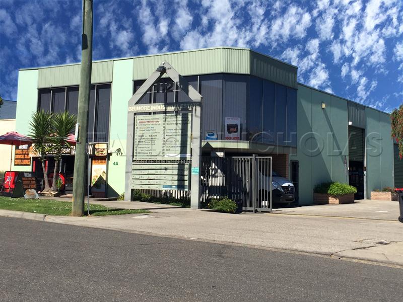 22/112 Benaroon Road BELMORE NSW 2192