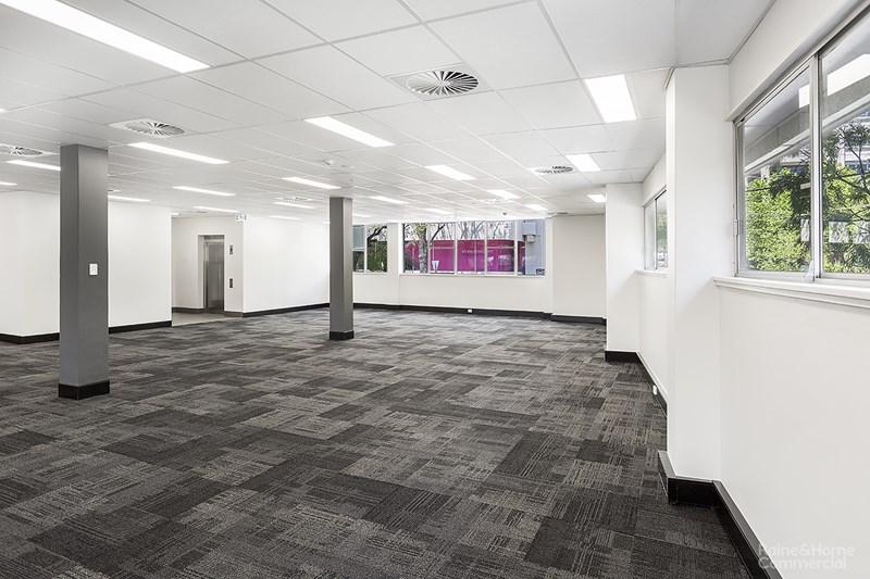 Ground Floor, 14-16 Chandos Street ST LEONARDS NSW 2065