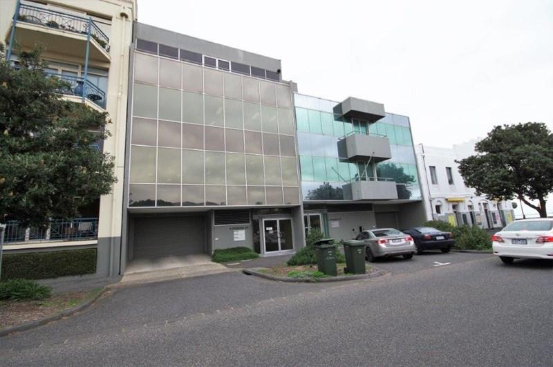 Level 2/2 Princes Street PORT MELBOURNE VIC 3207