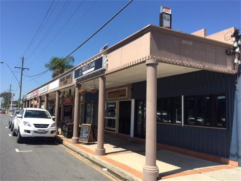 1293 Logan Road MOUNT GRAVATT QLD 4122