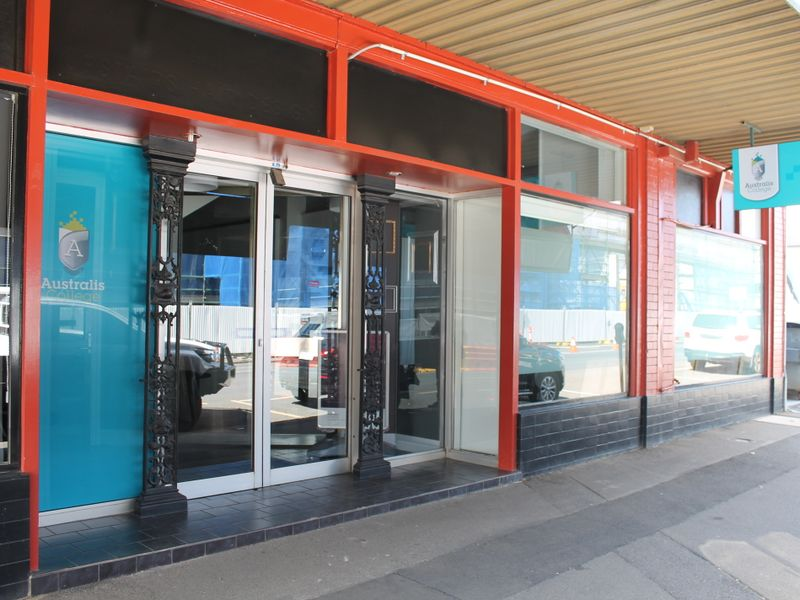 2/22 Duggan Street TOOWOOMBA CITY QLD 4350