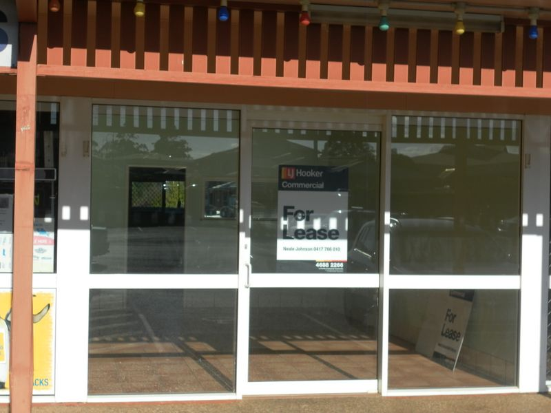 8a/462 West Street KEARNEYS SPRING QLD 4350