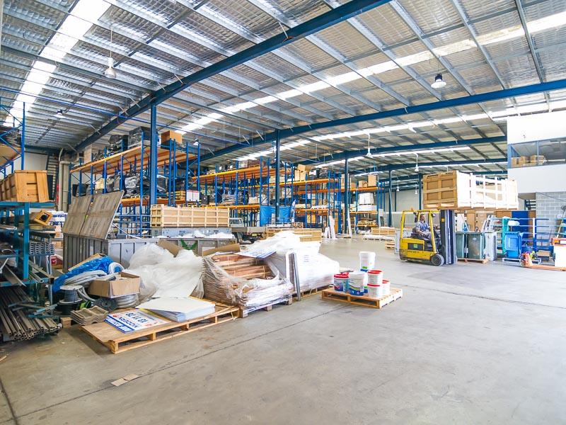 Warehouse /1 Meridian BELLA VISTA NSW 2153