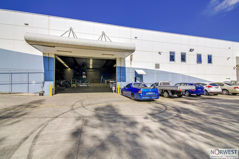 Warehouse 1/1 Meridian BELLA VISTA NSW 2153