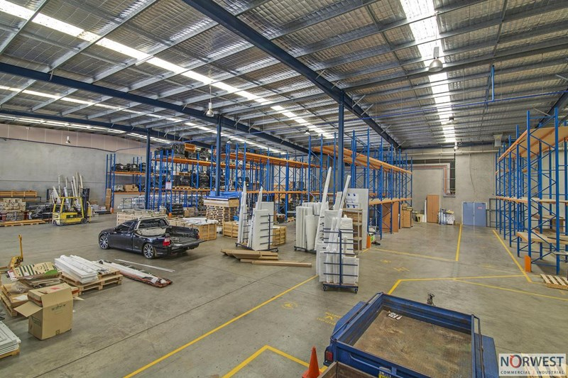 Warehouse /1 Meridian BELLA VISTA NSW 2153