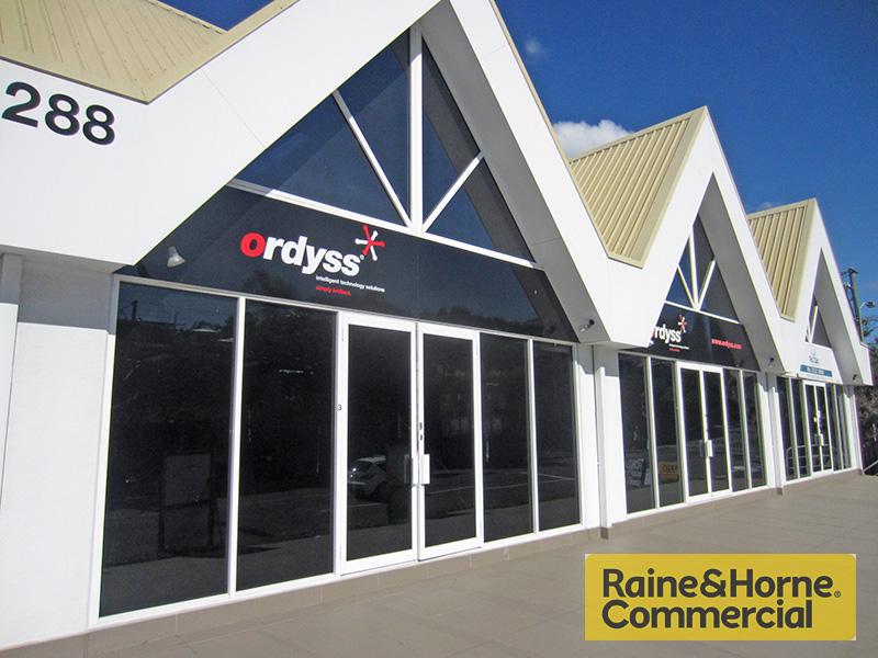 3/292 Newmarket Road WILSTON QLD 4051