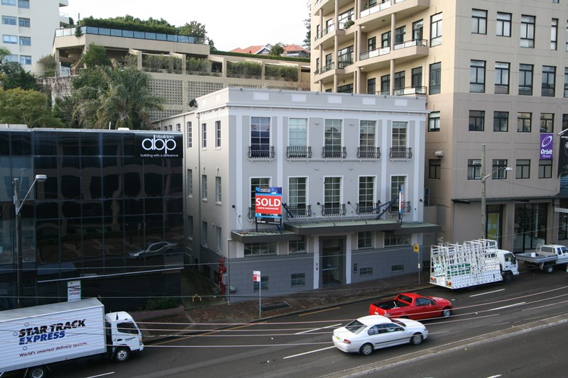 Suite G03/90 NEW SOUTH HEAD ROAD EDGECLIFF NSW 2027