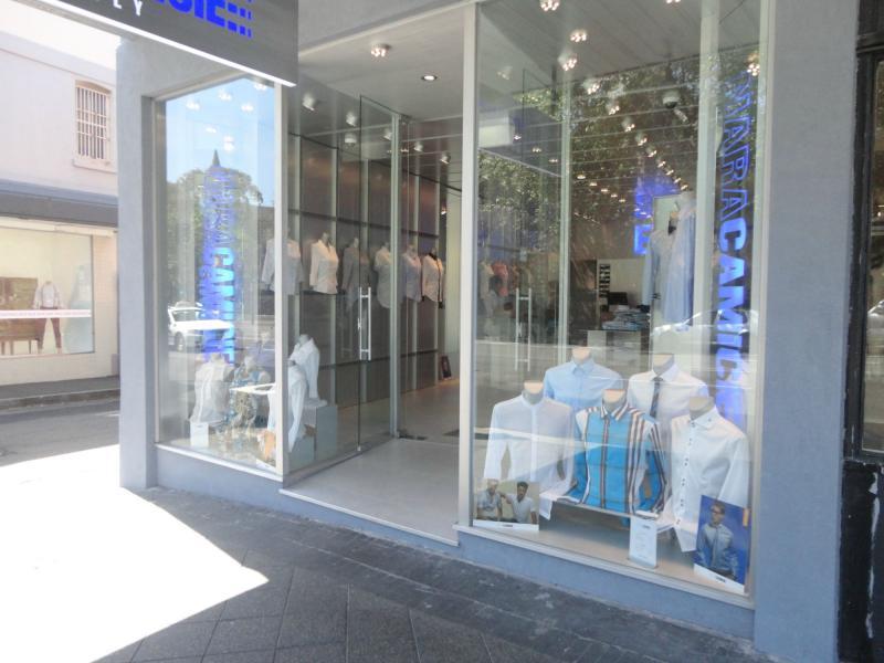 1/412 Oxford Street PADDINGTON NSW 2021