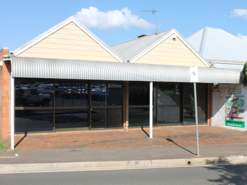 2/6 Station Street TOOWOOMBA CITY QLD 4350