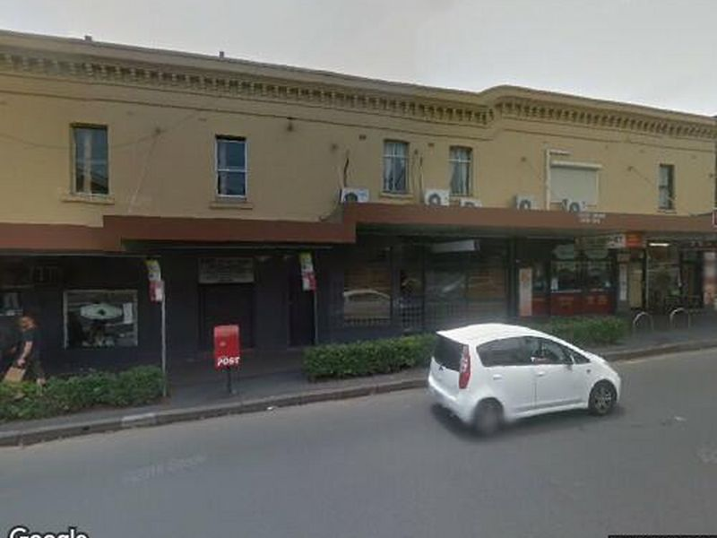 272 Cleveland Street SURRY HILLS NSW 2010