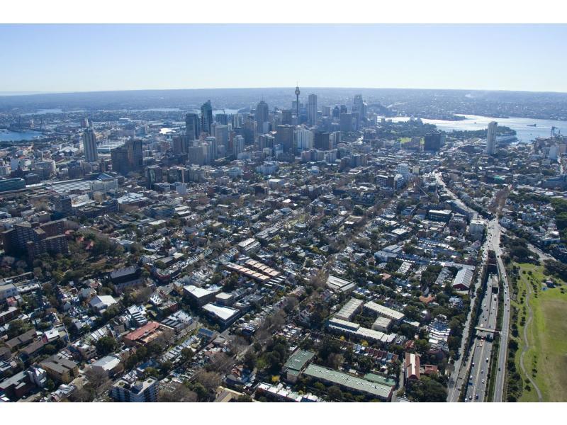 SURRY HILLS NSW 2010