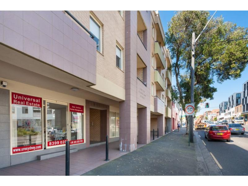 3/146-152 Cleveland Street SURRY HILLS NSW 2010