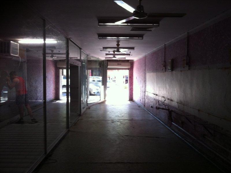 Shop 1/118 East Street ROCKHAMPTON CITY QLD 4700