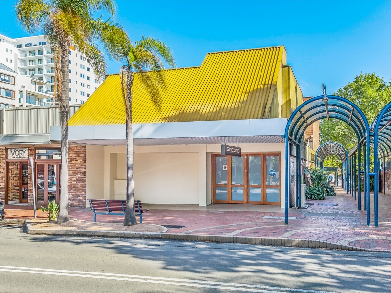 83 Crown Street WOLLONGONG NSW 2500