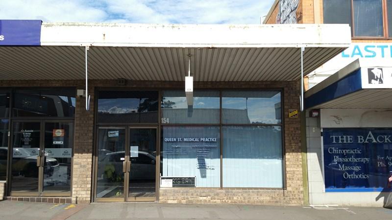 154 Queen Street ST MARYS NSW 2760