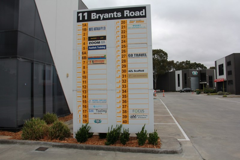 3/1-11 Bryants Road DANDENONG VIC 3175